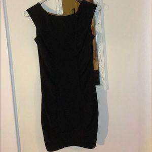 Ali Ro little black dress like new